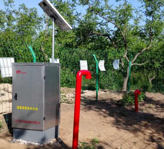 武汉高位水池无线发射自动控制柜