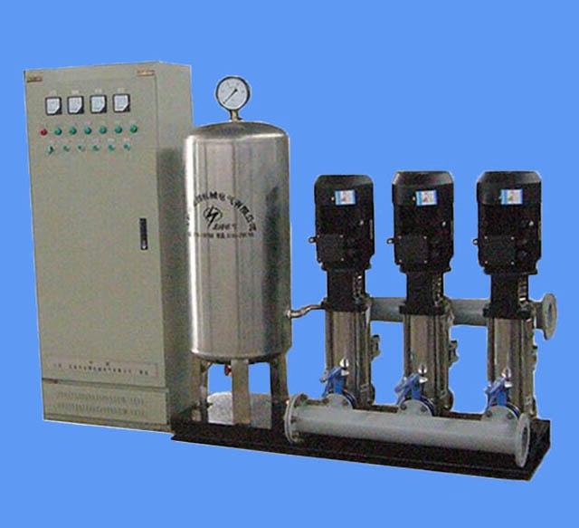 北京供水设备
