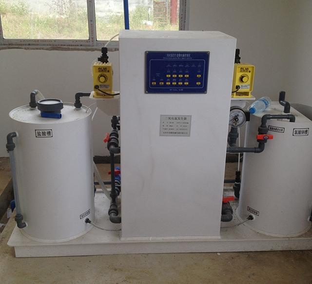 北京全自动变频供水设备