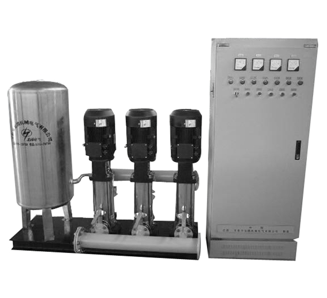 LTGS-BP变频供水设备