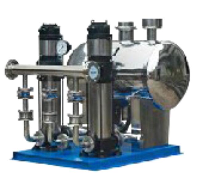 上海LTGS-(BP)无负压变频供水设备