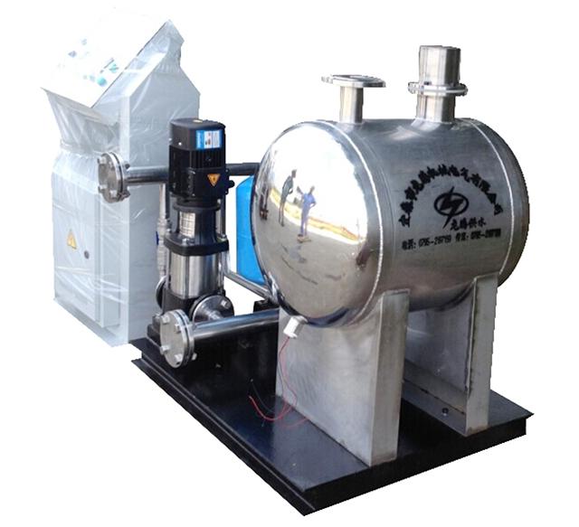 武汉LTGS-(BP)无负压变频供水设备