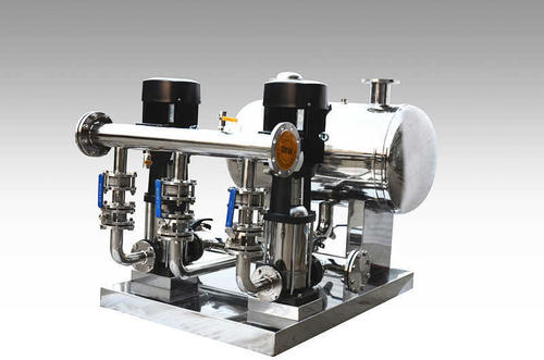 恒压供水与其它供水方式的比较
