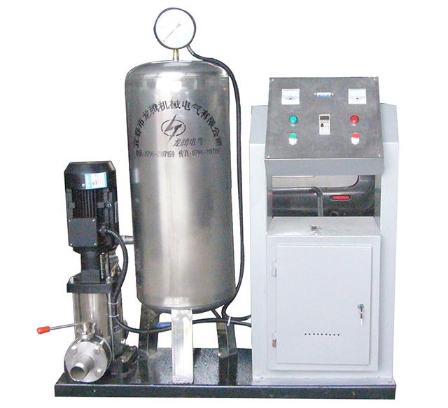 变频供水设备远程监控系统设计