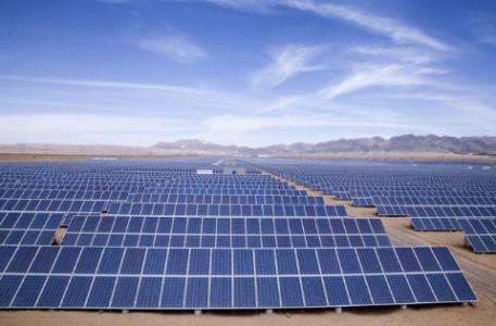 太阳能光伏移动电站打开光伏应用市场新领域