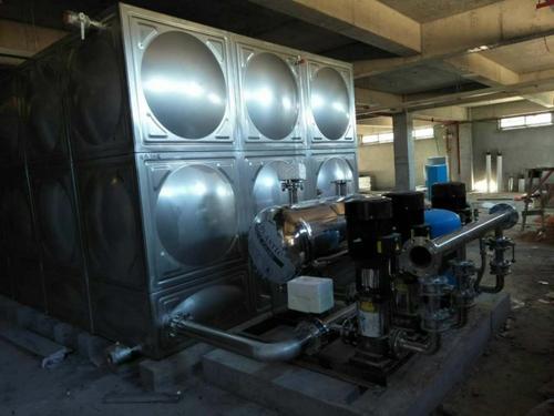 细数 水泵出问题的各种症状