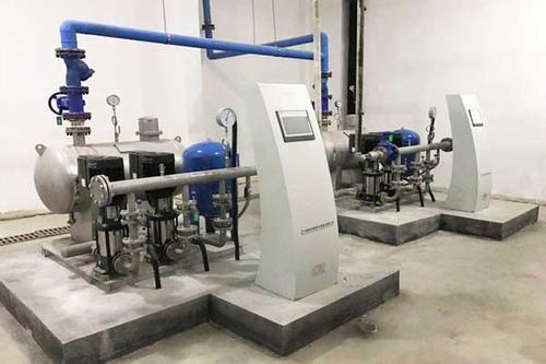 关于不锈钢水箱基础介绍