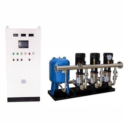 无负压变频供水设备的日常维护保养小技巧